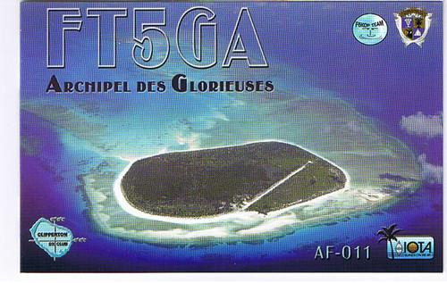 FT5GA